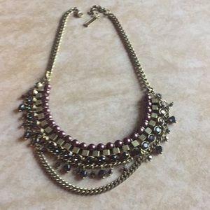 K&R Silpada necklace